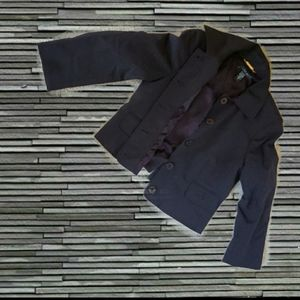 Cute Purple Laundry Blazer